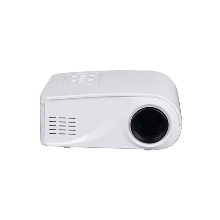 X6 Mini LED HDMI Portable Projector
