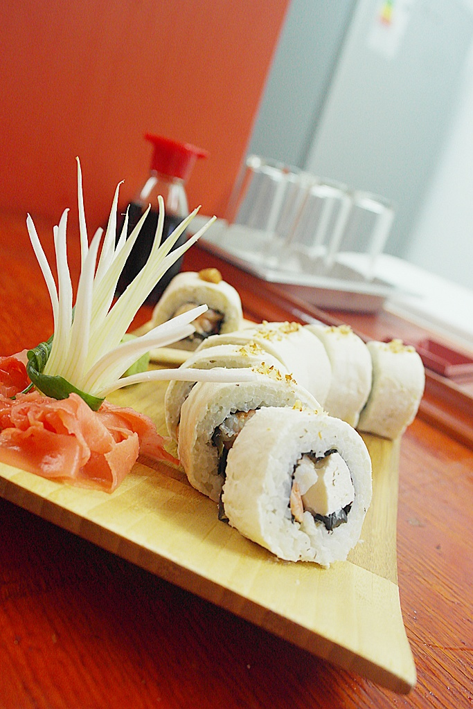 #NaturaSushi #Sushi #Food #Japanese #Chile