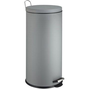 17 meilleures id es propos de poubelle 30l sur pinterest poubelle jaune carocim et parterre. Black Bedroom Furniture Sets. Home Design Ideas