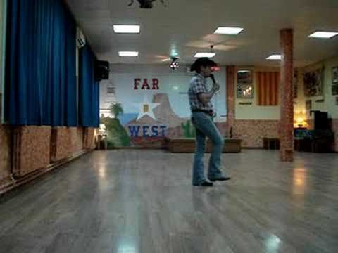 COUNTRY ROADS (CLASSE & DANCE)