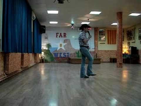 COUNTRY ROADS (CLASSE & DANCE)