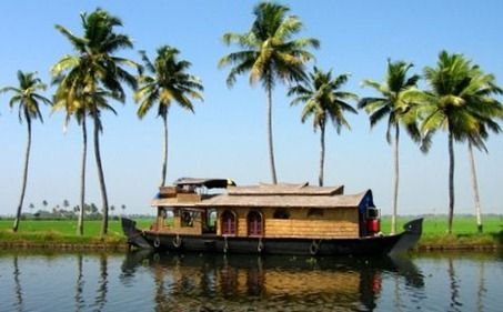 "Kerala, situated on the lush and tropical Malabar Coast, is one of the most popular tourist destinations in India. Named as one of the ""ten paradises of the world"" and ""50 places of a lifetime"" by the National Geographic Traveler magazine, Kerala is especially known for its ecotourism initiatives, Beautiful Backwaters and Alternative healing massages."
