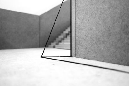 Lines & Space / Degree Project 2015
