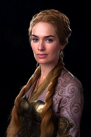 Game of Thrones pics Queen Cersei Lannister