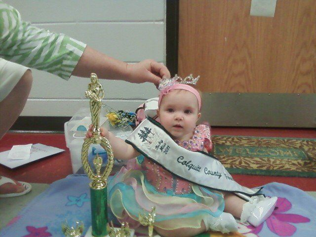 Beauty Pageant Rules Babies Cas And Pageants
