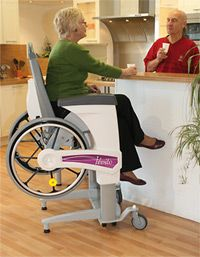209 best wheelchair living images on pinterest wheelchairs physical therapy and wheelchair. Black Bedroom Furniture Sets. Home Design Ideas