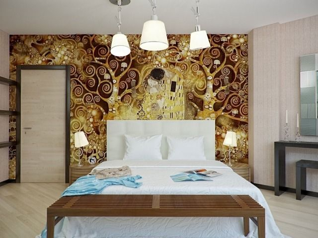 81 best Déco des murs images on Pinterest | At home, Contemporary ...