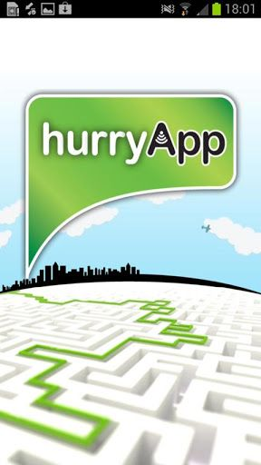 hurryApp™ brings companies and private persons together in real time for free.<p>Enjoy offers around you immediately<br>Private persons using hurryApp™ can follow offers in real time in their surroundings. With hurryApp™, you can directly and easily enjoy offers you receive: no need for payment in advance, no reservation required, no coupon. As soon as you see an offer in your surroundings, check the map and get to the advertiser within the time indicated. Whenever the time is up, the ad…