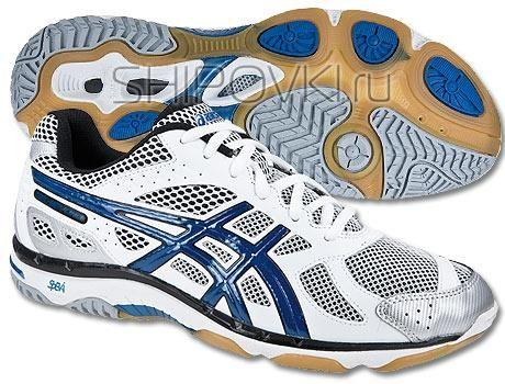 Заказать кроссовки для волейбола асикс
