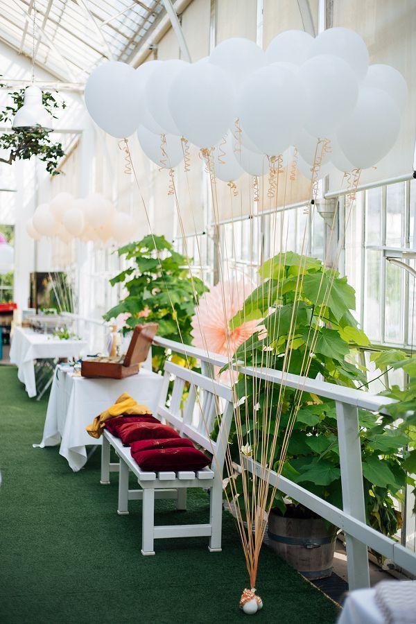 die besten 25 luftballons hochzeit ideen auf pinterest luftballons f r hochzeiten hochzeit. Black Bedroom Furniture Sets. Home Design Ideas