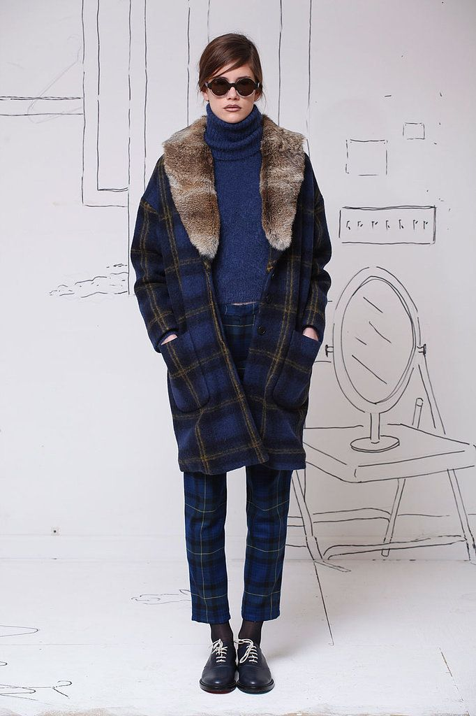 Band of Outsiders | Fall 2014