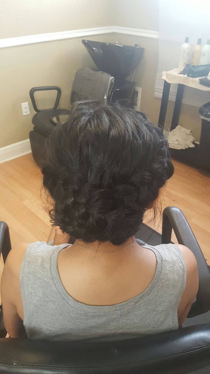 double crown hair styles 1000 ideas about crown hairstyles on 5367 | 8b85d25db0d954d29c66b84f1711a87e