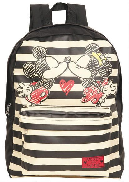 Mickey Backpack - Accessories - dELiA*s
