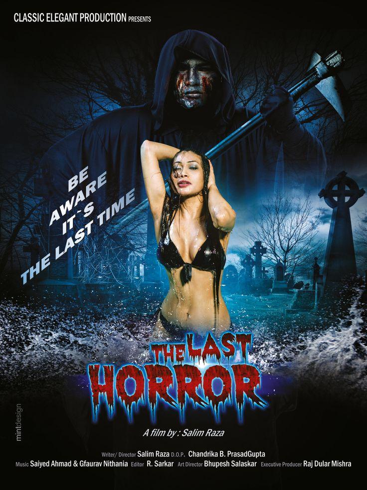 latest  movie the last horror 2016