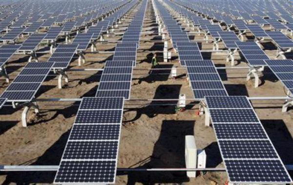 Morocco Can Create 500 000 Jobs in the Renewable Energy Sector http://ift.tt/2hvpLZd