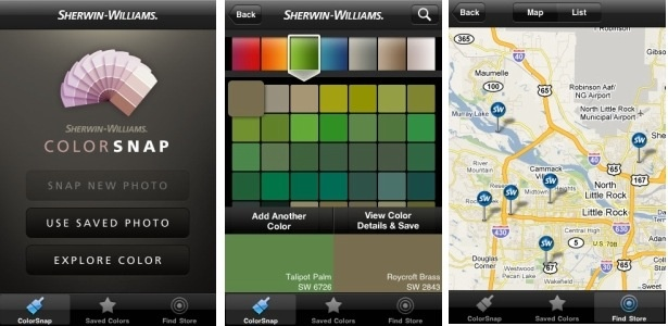 20 Iphone Apps For Home Diy Projects Brilliant
