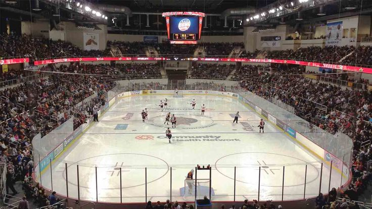 Indy Fuel | Broad Ripple | I want to hockey in Indy! Who's with me?
