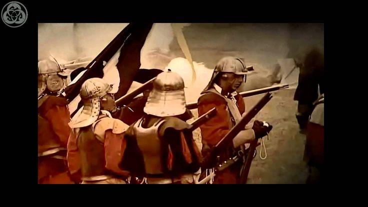 Sabaton - A Lifetime Of War PL + EN Lyrics