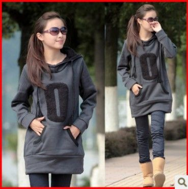 2012 s fashion trends hoodies – Wholesale Free Shipping 2012 new ...