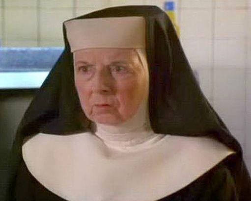 mary wickes sister act movie 1992