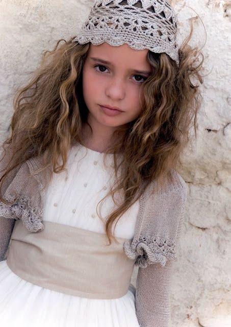 Rápido y fácil peinados para comunion Galería de cortes de pelo Ideas - 17 Best images about Peinados para primera comunión on ...
