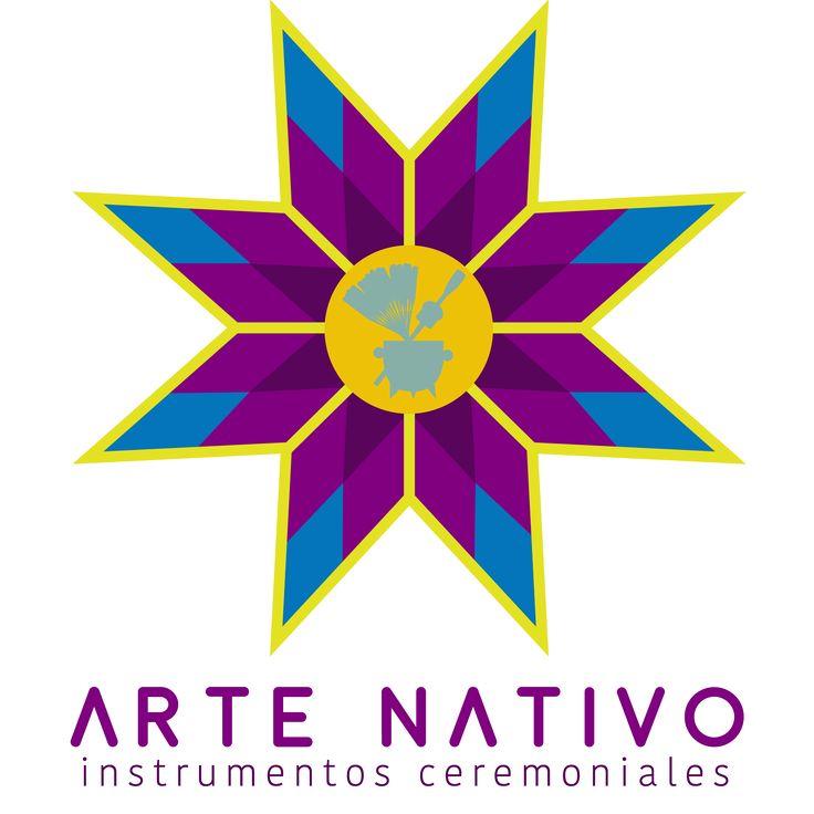 Echa un vistazo a mi proyecto @Behance: \u201cCreación de Logo para Arte Nativo\u201d https://www.behance.net/gallery/47962493/Creacion-de-Logo-para-Arte-Nativo