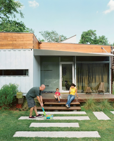9 best images about conex homes on pinterest the rust home and a hill - Houston container homes ...