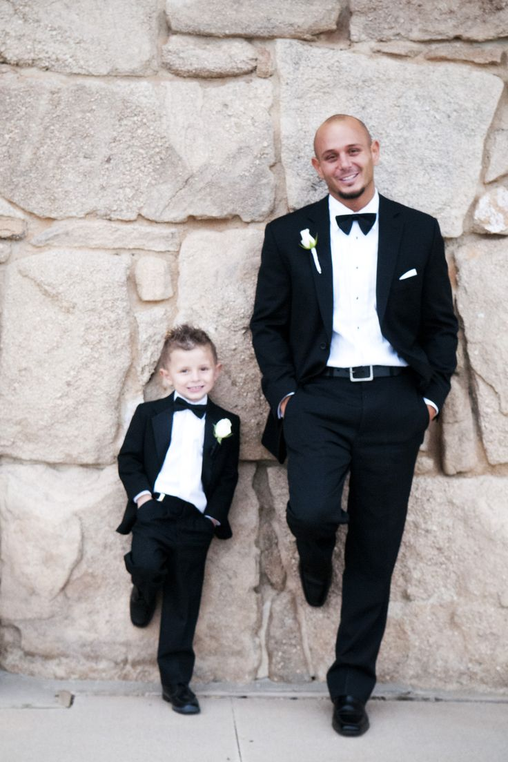 By Two One Photography Like father like son #likefatherlikeson #fatherson #babydiary                                                                                                                                                      More