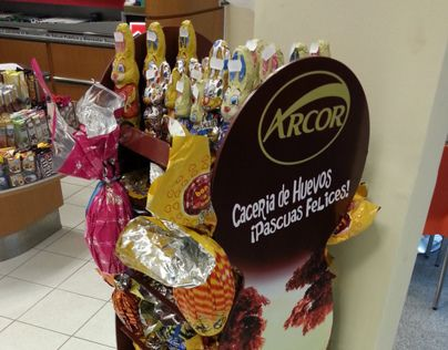 "Echa un vistazo a mi proyecto @Behance: ""POS Display Arcor Easter eggs"" https://www.behance.net/gallery/9166867/POS-Display-Arcor-Easter-eggs"