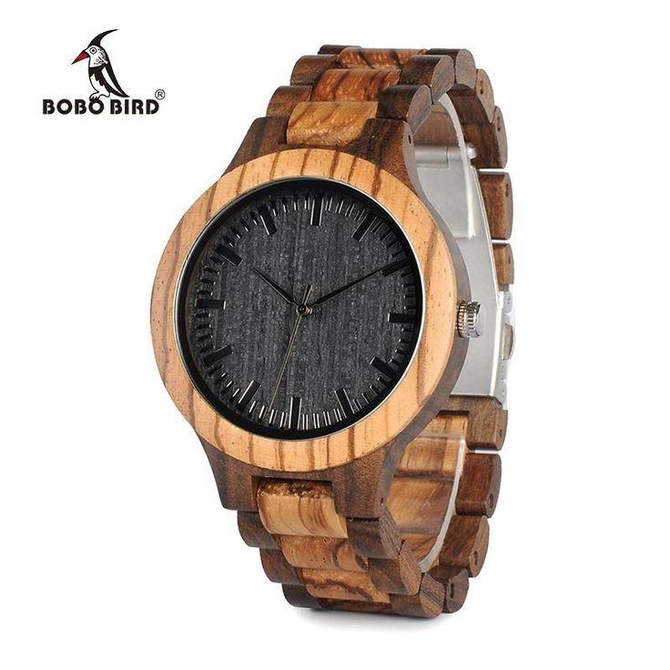 BOBO BIRD Wood