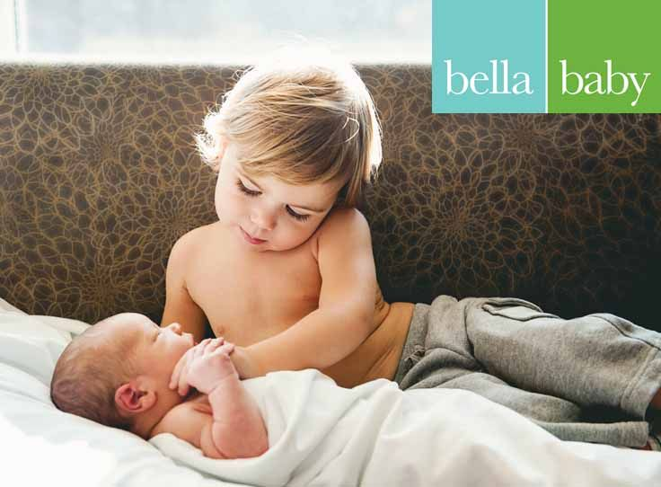 Bella baby photography photographer sarah holbert newborn hospital