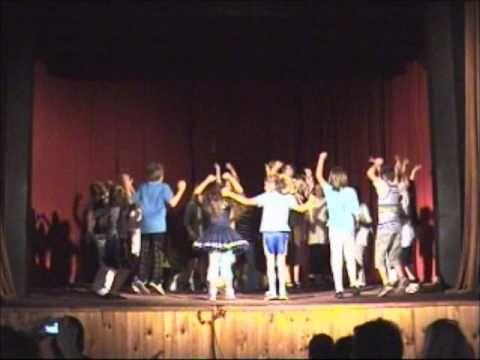 2012 - Akademie (4. třída)