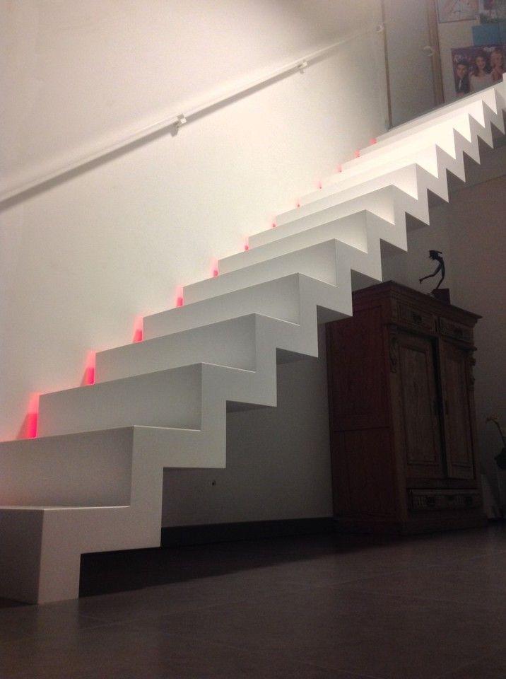 Genico trappen