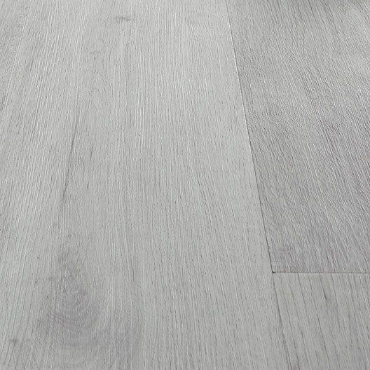 Lame PVC clipsable beige sunny white Senso lock + GERFLOR Réf 69573630