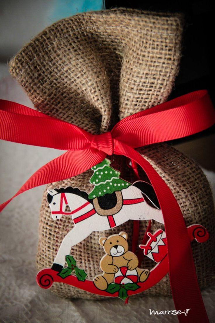Χριστουγεννιάτικες δημιουργίες (Μέρος 2ο) - Ιδέες για δώρα