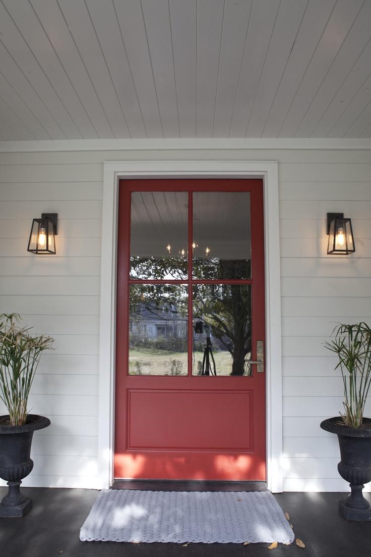 133 Best Front Doors N Porches Images On Pinterest