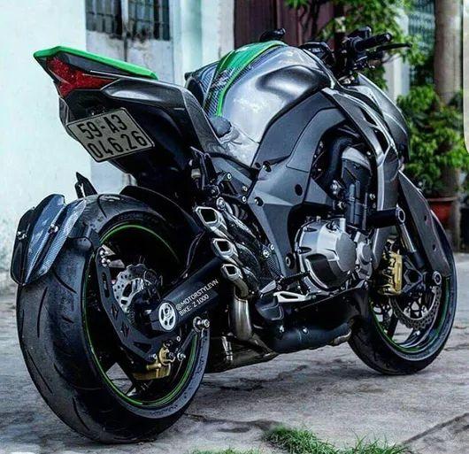 Z1000 J-style
