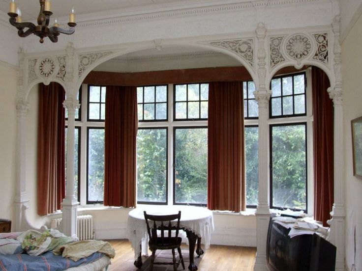 1898 Old Victorian Houses Inside | Old World, Gothic, and Victorian Interior Design: Victorian interior ...