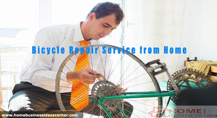 Starting a bicycle repair service business from home can be a highly lucrative opportunity that provides a real solution to building a profitable business venture. This guide will show you the steps you need to take in order to avail this business opportunity from home.