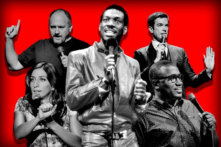 From Richard Pryor to Ali Wong, these are the best streaming hours