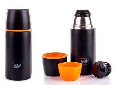 TERMOS kubek póżniowy Vacuum Flask 0.75L ESBIT
