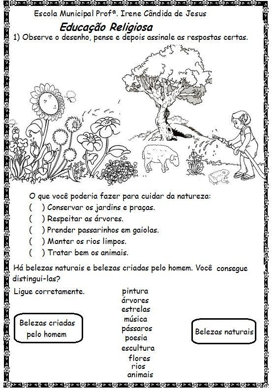 Imagem Relacionada Ensino Religioso Avaliacao De Ensino