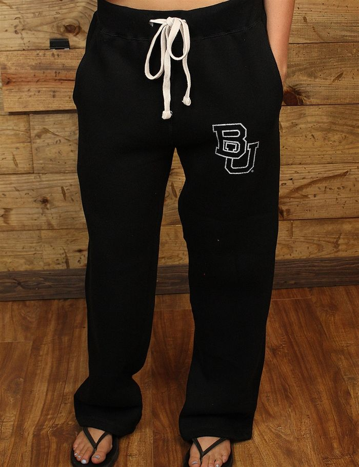 Hey Bears- grab these Baylor University sweatpants for the chilly months These will be your favorite to lounge around in or get out in the cold