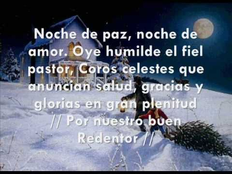 Feliz Navidad- Jose Feliciano lyrics [HQ] - YouTube