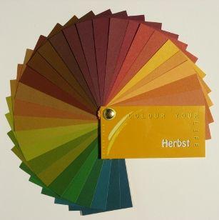 herbsttyp farbpalette - Google-Suche