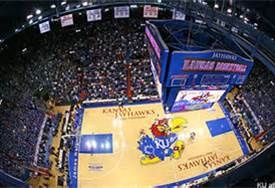 Another exciting year of KU basketball is right around the corner. Don't miss out on your chance to bid on KU basketball tickets at the 2013 Lights on the Lake Launch Party!