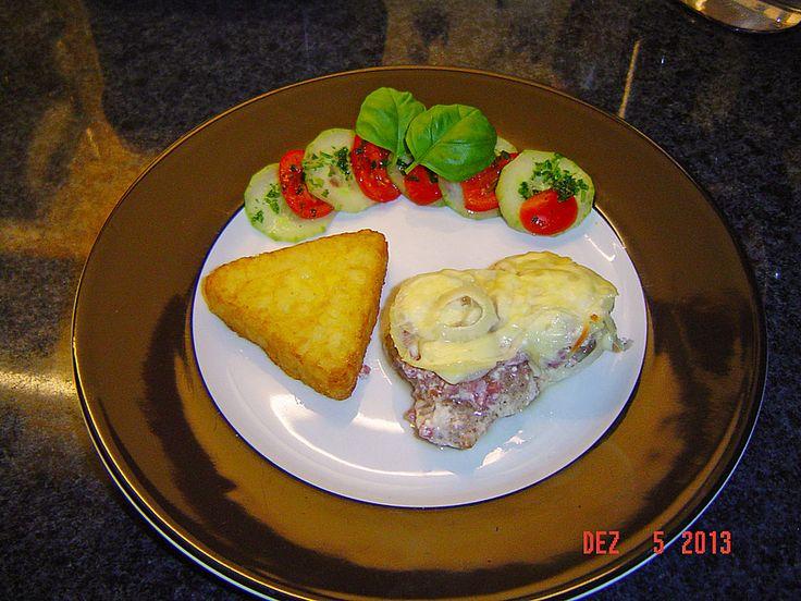 Elsässer Schnitzel, ein schmackhaftes Rezept aus der Kategorie Geflügel. Bewertungen: 357. Durchschnitt: Ø 4,5.
