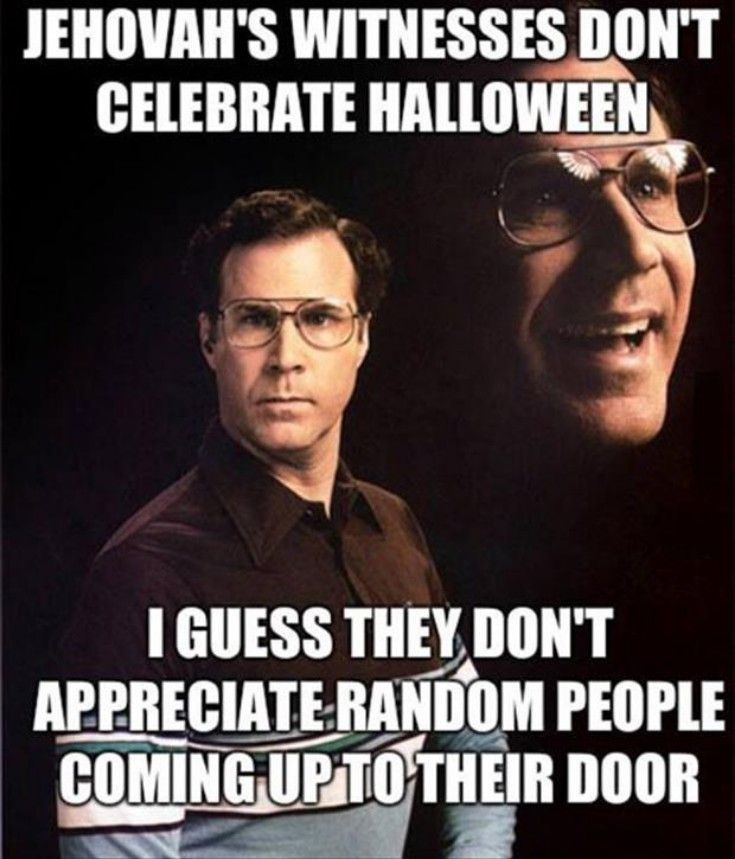 11 of 24 Funny Halloween Pictures with Captions