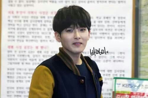 Wookie after ktr