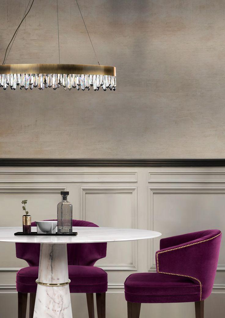 die besten 25 marmor esstische ideen auf pinterest esstisch design esstisch aus marmor und. Black Bedroom Furniture Sets. Home Design Ideas